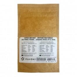 250g kofein bezvodý (farmaceutická kvalita)